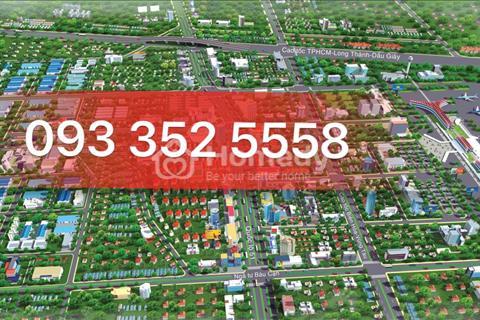 Đất vàng Era City - giá chỉ từ 540 triệu/nền - đánh bật mọi đối thủ trên thị trường Long Thành