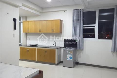 Phòng đẹp Lý Thường Kiệt cạnh bệnh viện Trưng Vương, mới xây, có bảo vệ 24/24
