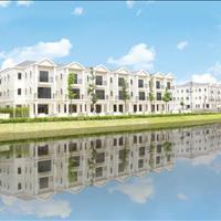 Biệt thự Nine South khu compound ven sông kiểu Pháp, đã bàn giao nhà, giá tốt nhất khu vực