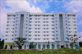 Nhà ở xã hội DTA Nhơn Trạch