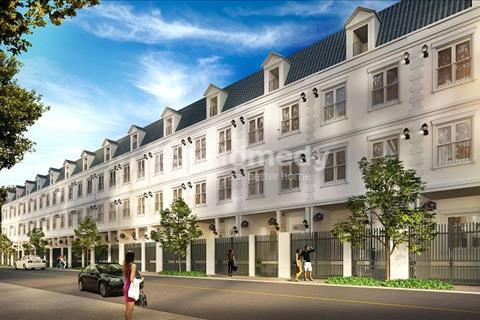 Chỉ còn 1 căn duy nhất khu đô thị Lake View cần bán căn Shophouse đối diện khu thương mại