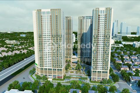 Bán căn ngoại giao đẹp nhất dự án 423 Minh Khai, căn 2-3 phòng ngủ, Imperia Garden