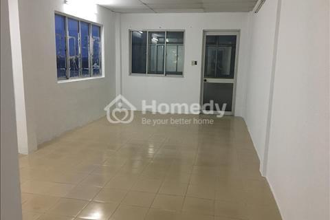 Cho thuê phòng trọ 30m2 khép kín có ban công, trong nhà kiên cố tại 470A Nguyễn Tất Thành, Quận 4