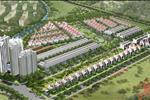 Được quy hoạch với diện tích 10 ha, khu dân cư ADC Phú Mỹ hoàn thành vào năm 2010 và cung cấp cho thị trường 344 nền đất nhà phố, biệt thự và một tòa chung cư 29 tầng.