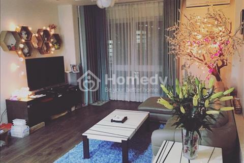 Cần bán nhà 5 tầng, ngõ 429 Thuỵ Khuê, Tây Hồ, nhà đẹp giá tốt