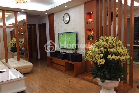 Cần bán gấp căn hộ chung cư 120m2 tòa C4, phố Đỗ Nhuận, Xuân Đỉnh
