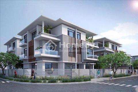Cần bán nhà liền kề 4 tầng khu đô thị Văn Phú TT3 - 90m2