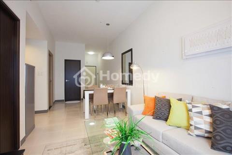 Cho thuê căn hộ City Tower Bình Dương, full nội thất, giá 6 triệu/tháng, tặng phí quản lý