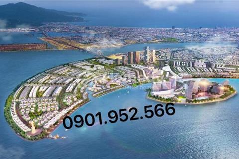 Bán biệt thự biển giá cực rẻ tại Đà Nẵng, chiết khấu cao