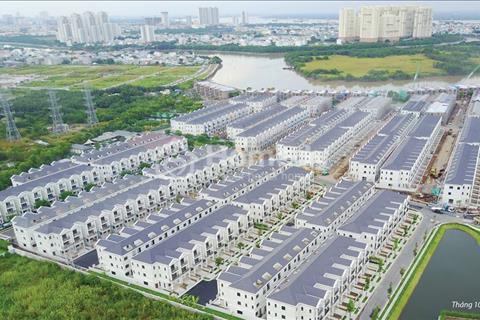 Biệt thự Nine South, căn góc đẹp, giá 7.6 tỷ, diện tích 140m2