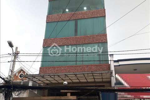 Tòa nhà 7 lầu cho thuê Đường Số 1, Phường Bình Hưng Hòa, Quận Bình Tân