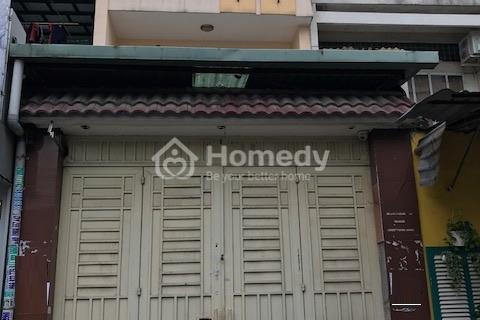 Nhà cho thuê mặt tiền Phan Văn Trị, Phường 7, Gò Vấp