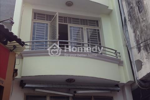 Cho thuê nhà Phan Đăng Lưu, phường 7, Phú Nhuận, 4x20m