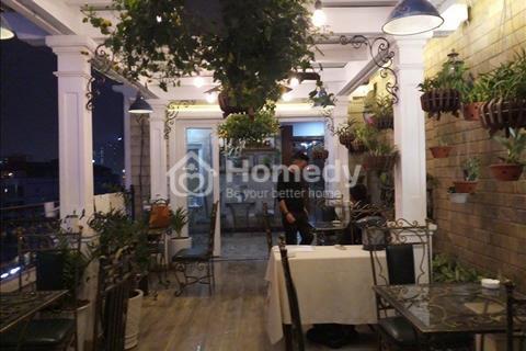 Bán khách sạn Trần Duy Hưng quận Cầu Giấy đắc địa doanh khu khủng 122m2