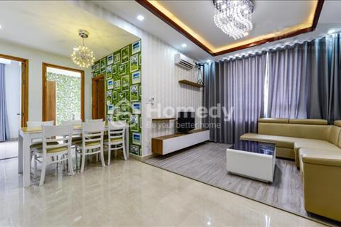 Bán gấp căn hộ The CBD tầng 11, 3 phòng ngủ, 2wc đường Đồng Văn Cống