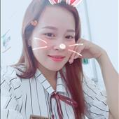 Nguyễn Huỳnh Trang