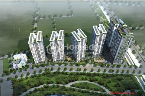 Dự án nhà ở Cán bộ chiến sĩ 43 Cổ Nhuế - giá cực hấp dẫn chỉ từ 15 triệu/m2