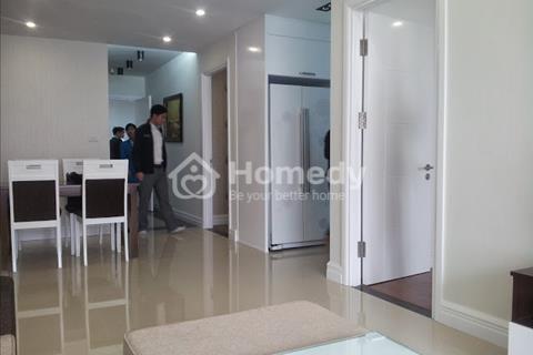 Bán căn hộ chung cư Central Field 219 Trung Kính, 1001 – A: 69.7m2 và 1208 – B: 74m2, 30 triệu/m2