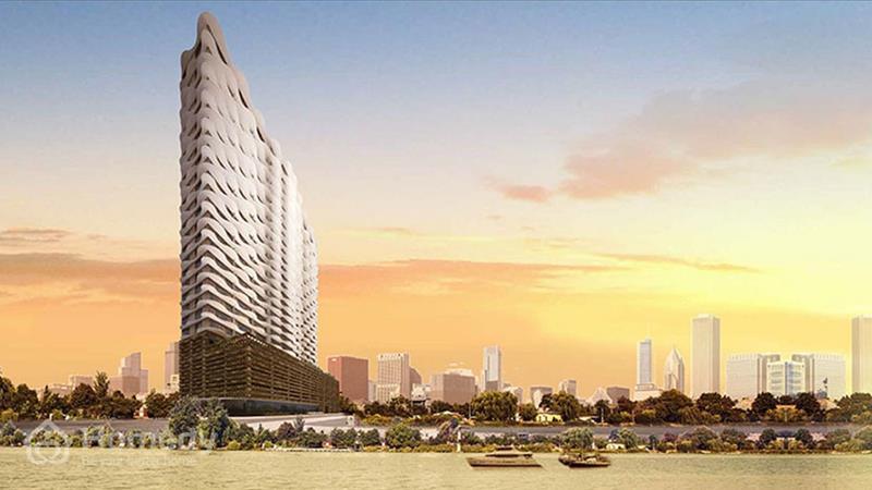 Dự án Waterina Suites TP Hồ Chí Minh - ảnh giới thiệu