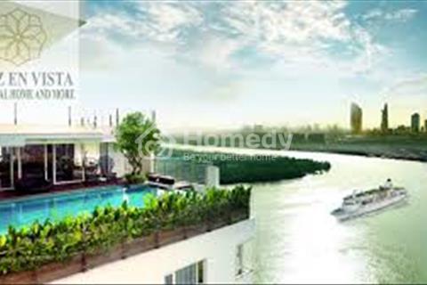 Cần bán khu căn hộ Feliz En Vista 4 phòng ngủ, toà Altaz, 240m2, giá: 8.5 tỉ (VAT)