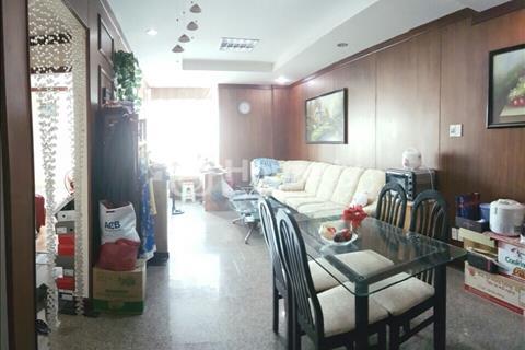 Phòng trong chung cư Hoàng Anh Gia Lai 2 quận 7, phòng rất đẹp, đầy đủ nội thất