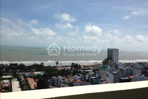 Cho thuê căn hộ OSC 1 phòng ngủ, view biển Vũng Tàu 7 triệu
