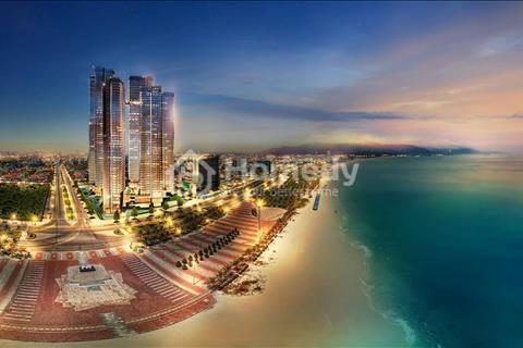 Căn hộ khách sạn đáng đầu tư nhất năm 2018, view trực diện biển Mỹ Khê, giá chỉ từ 1,9 tỷ