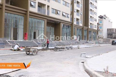 Bán nhà mới chính chủ 66,9m2, 2 phòng ngủ, 2 vệ sinh