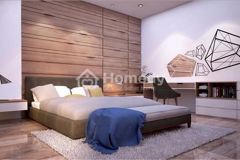 Biệt thự cảnh quan Phú Mỹ Hưng sử dụng tiện ích như căn hộ, diện tích cực lớn số lượng hữu hạn