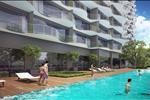 Đa số căn hộ ở Waterina Suites đều có ban công đón gió và ánh sáng tự nhiên, từ căn hộ của mình bạn có thể hướng nhìn ra sông và toàn cảnh Sài Gòn thơ mộng.