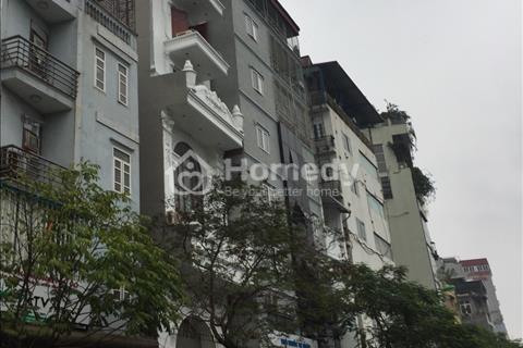 Bán mặt phố Quang Trung, Hà Đông, 90m,7 tầng, mặt tiền 5m,thang máy, 13 tỷ 7
