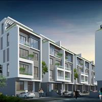 Bán Shophouse mặt đường Vũ Tông Phan, nằm trong quần thể biệt thự, chung cư, tiện kinh doanh