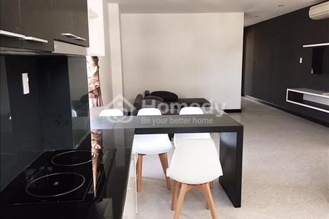 Cho thuê các căn hộ khu vực gần biển giá tham khảo chỉ từ 7 triệu/tháng