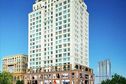 Cho thuê mặt bằng trung tâm thương mại tầng 2 tòa nhà 21 tầng tại Phú Mỹ Hưng
