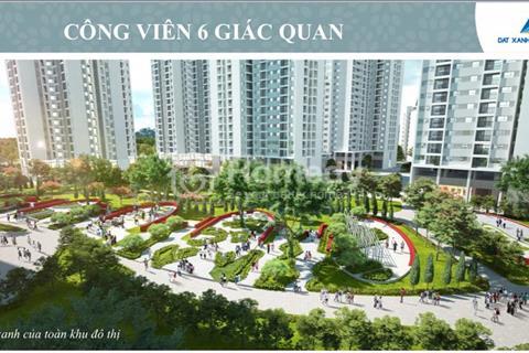 Bán căn hộ chung cư Hồng Hà Eco City - Tứ Hiệp, tầng trung, view đẹp, giá đẹp, giá trực tiếp