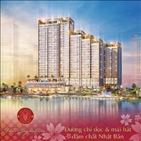 Mở bán đợt 1 Midtown The Signature dự án Hoa Anh Đào, giá tốt nhất cho nhà đầu tư