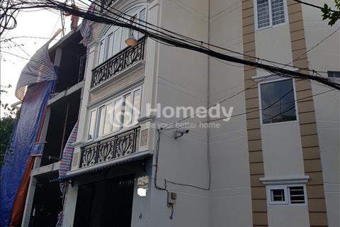 Cần bán gấp nhà hẻm ôtô Phan Văn Trị, Bình Thạnh, thành phố Hồ Chí Minh