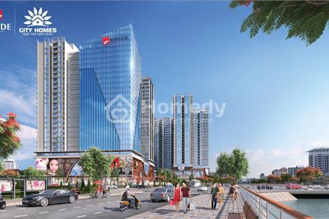 Chung cư City Plaza - 210 Minh Khai, giá gốc chủ đầu tư