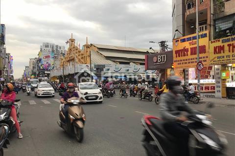 Mặt bằng riêng biệt đường Nguyễn Thị Minh Khai, phường 5, Quận 3