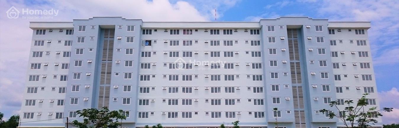 Nhà ở xã hội - Chung cư DTA Nhơn Trạch
