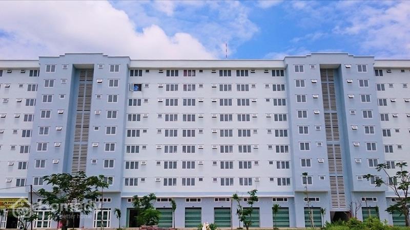 Dự án Nhà ở xã hội DTA Nhơn Trạch - ảnh giới thiệu