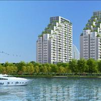 Cần bán căn hộ ven sông LuxGarden Quận 7 - cạnh Phú Mỹ Hưng sắp nhận nhà, giá chỉ từ 23 triệu/m2