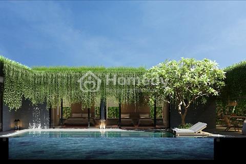 """Biệt thự Wyndham Garden Phú Quốc, chỉ 1,4 tỷ sở hữu ngay biệt thự """"triệu đô"""""""