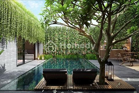 Biệt thự Wyndham Garden Phú Quốc, tại sao chọn căn hộ cao cấp khi có thể sở hữu biệt thự biển