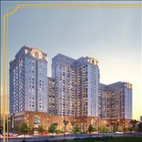 Cần bán gấp căn S6 lầu 10, 65m2, dự án Saigon Mia khu Trung Sơn giá 2,3 tỷ rẻ hơn CĐT 400 triệu