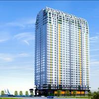 Bán gấp căn hộ cao ốc Sơn Thịnh 2 view sát biển, 120m2, giá tốt nhất thị trường