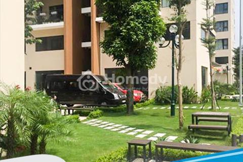 Tặng ngay 1 cây vàng, nhận nhà trước Tết khi sở hữu căn hộ tại Việt Hưng Green Park
