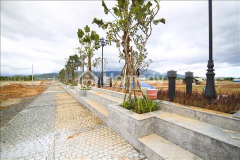 Cần bán nhanh lô góc hai mặt tiền 167m2 view sông Cổ Cò bên Cocobay