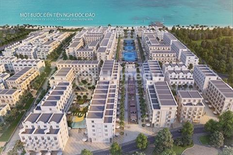 Waterfront Luxury Hotels Phú Quốc - Phú Quốc Marina
