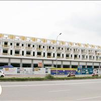 Cho thuê nhà phố Lê Văn Lương kéo dài Shophouse 24h Vạn Phúc, tiện kinh doanh, sầm uất